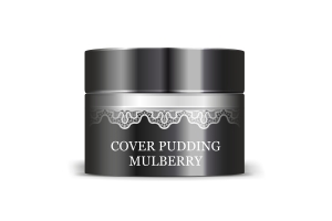 Cover Pudding Mulberry